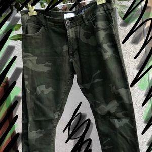 Slim fit Zara Man Jeans, Size 33, Morocco Made